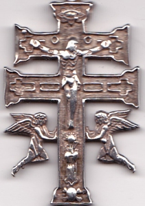 Cross of Caravaca