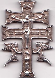 Cross of Caravaca